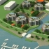New projects and recently build - Waterside resort